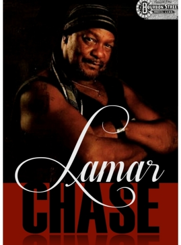 Lamar Chase poster
